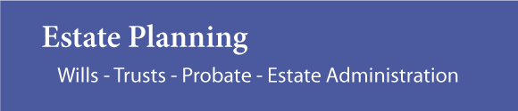 Wilson Law Firm Estate Planning
